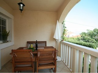 Apartments Maria- (Agava) Two Bedroom Apartment with Terrace
