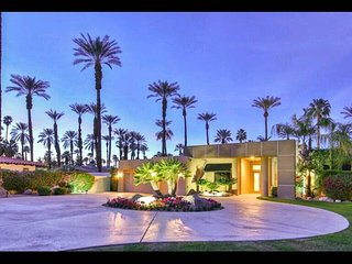 The Perfect Mirage Estate, Rancho Mirage