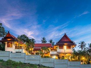 Baan Sijan, Ang Thong