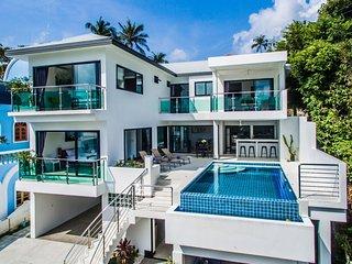 Villa Jasmin, Lamai Beach
