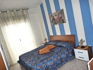 Residence Orchidea Blu Appartamento Azzurro, Isola di Capo Rizzuto