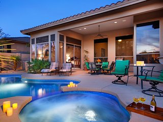 North Scottsdale Beauty Privacy Large Home
