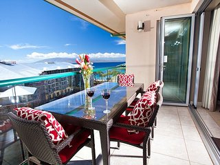 Hawaii Life Presents The Reserve Collection at Honua Kai Penthouse 1BR/1BA, Lahaina