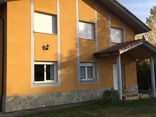 Alojamiento vacacional-turístico/ Completo