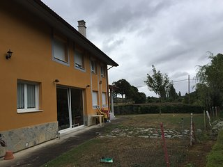 Alojamiento vacacional-turistico/ Completo