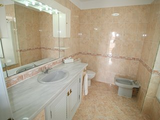 2-bedroom townhouse Callao Salvaje sleeps 4-6