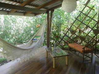 El Retiro Caribeño, Cocles