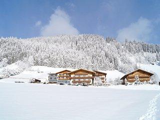 Alpin Apart #12345.4, Flachau