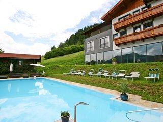 Alpin Apart #12345.3, Flachau
