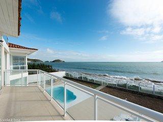 Villa Areia Branca BZ004