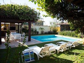 Villa Quatro Ventos BZ003