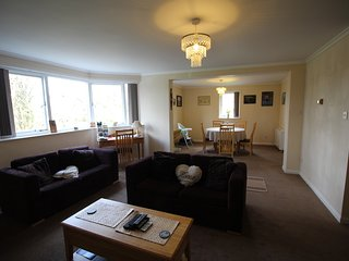 Howgill Apartment, Windermere