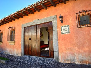 Bright! Beautiful! Comfortable! Colonial! AND Affordable!, Antigua