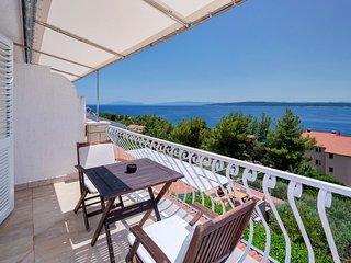 Island Hvar, Villa Stella Mare - Lanterna 2 Balcony Suite