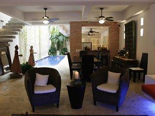 Casa Del Hobo, Cartagena
