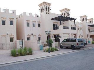 Premiere Emirate Villa, Al Jazirat Al Hamra