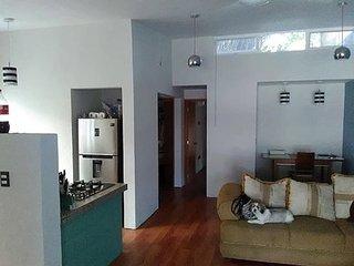 Grey Stone House Bedroom #1, Cozumel