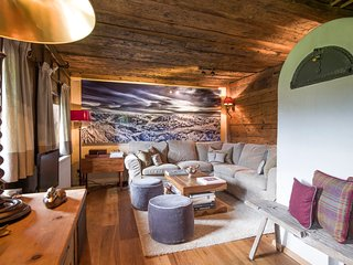 Charming quaint Kitzbuhel holiday house
