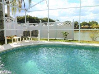 Lake Palms Villa Wonderful Orlando Rental Home