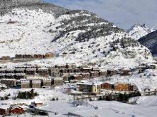 APTO. ECONOMICO EN EL TARTER, CANILLO (Andorra), El Tarter