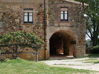 Casa historica con Biopiscina