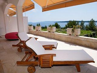 Island Hvar, Villa Stella Mare - Captain's Residence