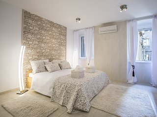 Kresimirova Apartment City Center 4pax