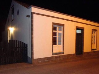 Casa rural de Férias, Algarvia