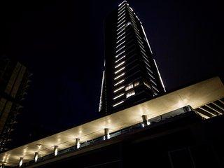 Luxury Residence Tower Çayyolu Suites, Ankara