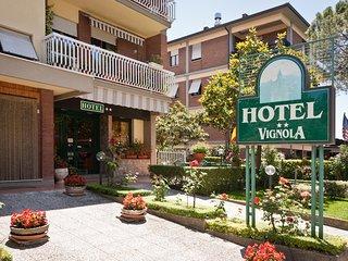 B&B Hotel Vignola Assisi, Santa Maria degli Angeli