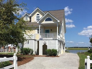 "3708 Village Court - ""The Doc House"", Isla de Edisto"