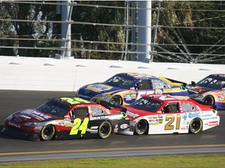 Daytona 500 race week