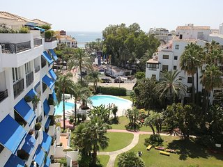 Luxurious Penthouse, Puerto Banus 2