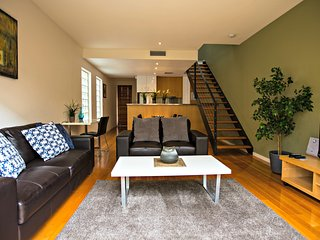 2 BR 2.5 BA Townhouse - Bower St, North Adelaide - 1, Medindie