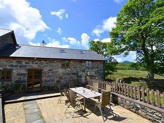 Maesgwm Barn (WAH568), Ganllwyd