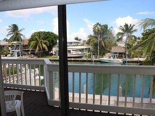 Key Colony Beach 3/2 Waterfront Paradise Getaway House