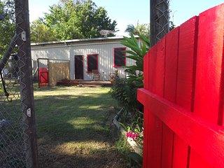 Red Ginger Cabin Rural Retreat
