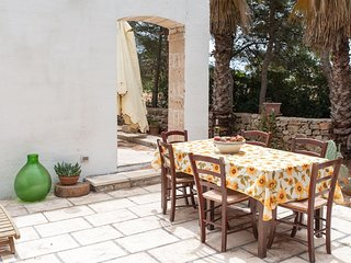 Generous Garden Holiday House, Gallipoli