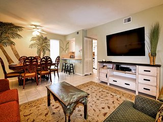 Island Escape 201 Affordable 2 bedroom, 1 bath Condo