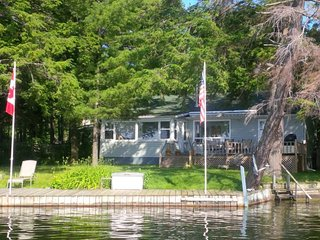 Loon Song Landing - Vacation Rental Listing Details