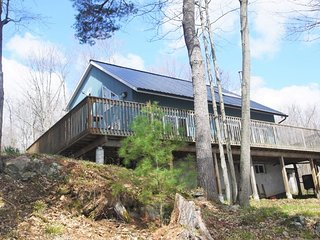 'Whitefish Vista' on the Rideau - Vacation Rental Listing Details
