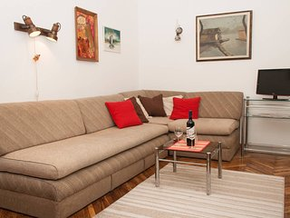 Very Central & Cozy Belgrade Apartment