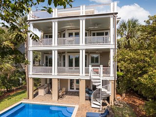 518 Carolina Boulevard, Isle of Palms