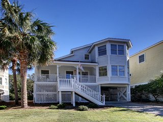 55 Pelican Bay, Isle of Palms