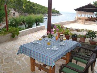 Holiday villa by the sea