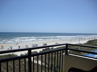 Crescent Dunes #304, North Myrtle Beach