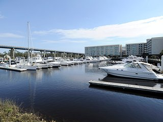 Harbourgate Marina #312, North Myrtle Beach