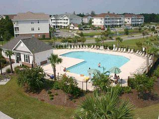 Ironwood #1721, North Myrtle Beach
