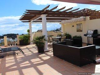 Ultra Modern 2 Bed Penthouse Apartment, Los Arqueros Benahavis R119, San Pedro de Alcantara