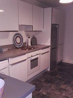 New Kitchen. Installed 5/1/17